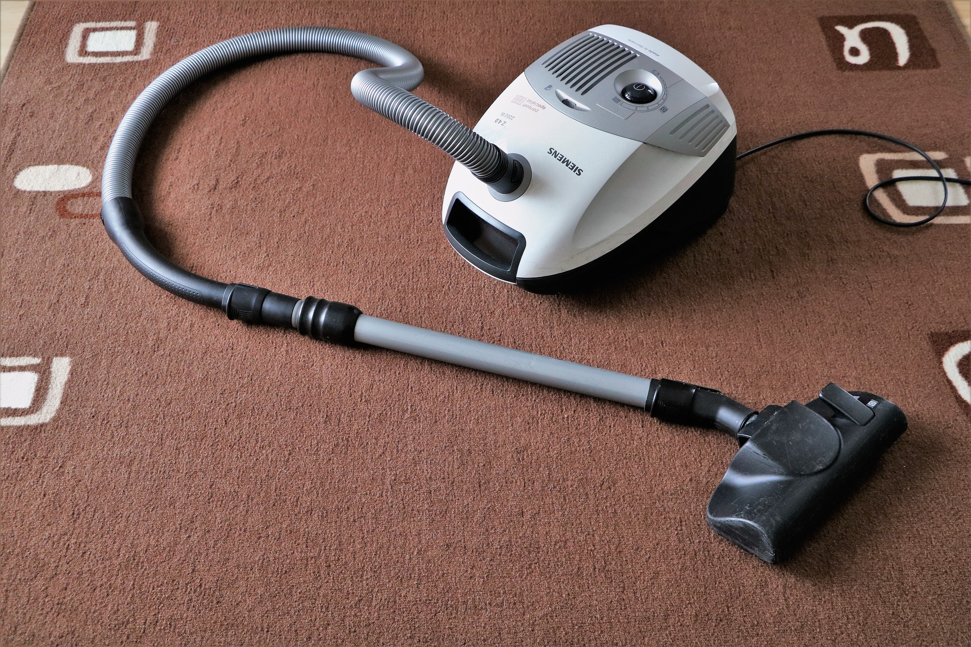 Read more about the article Save Your Carpet With These Great Carpet Cleaning Tips