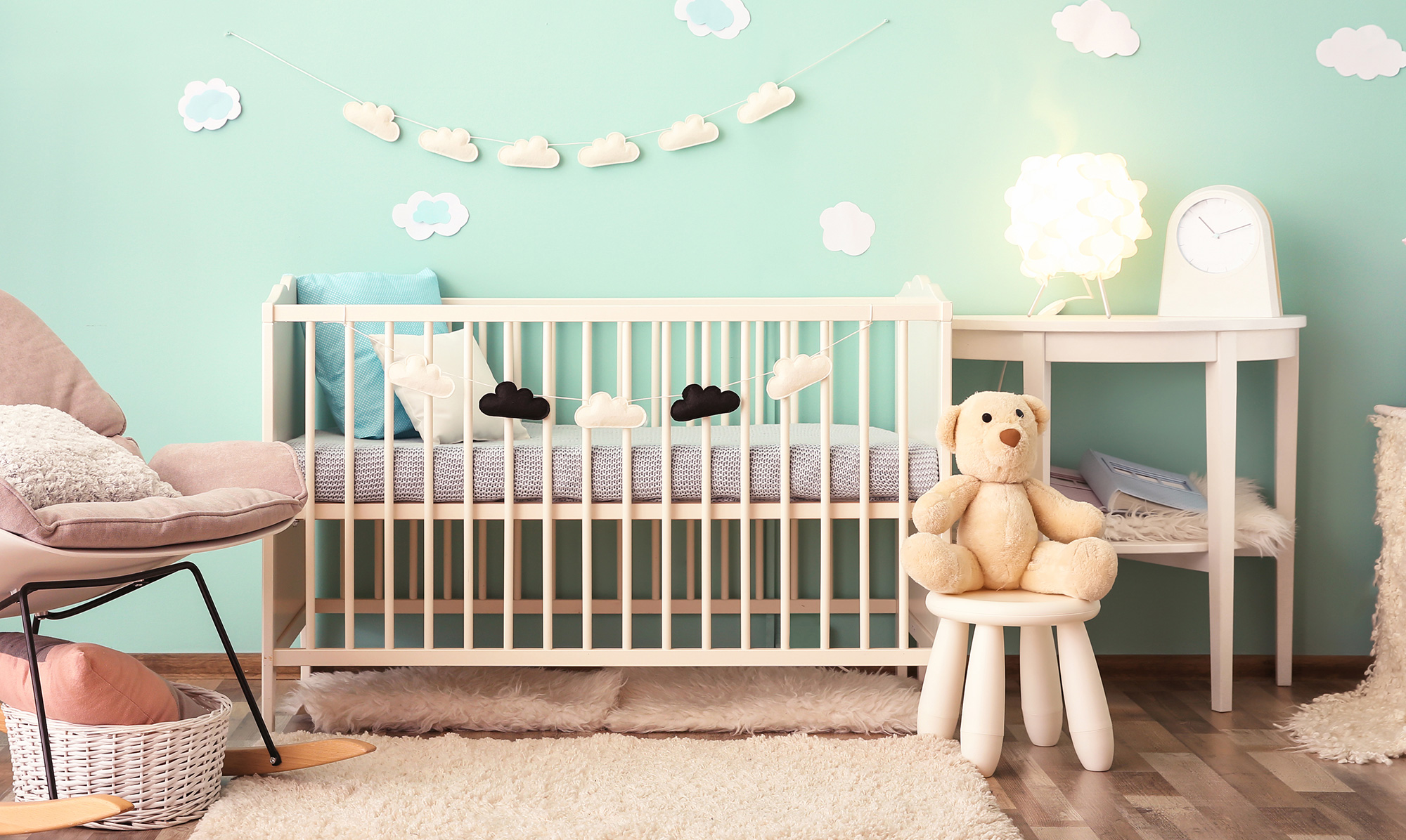 How to Choose the Best Crib For Your Baby